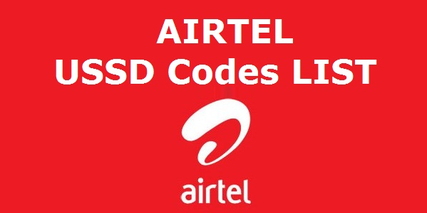 Airtel SIM Mobile Number Check USSD Code