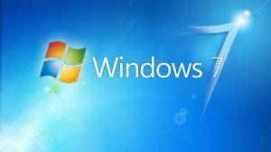 windows 7 free