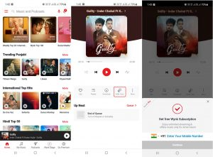 How to Set Caller Tune in Airtel