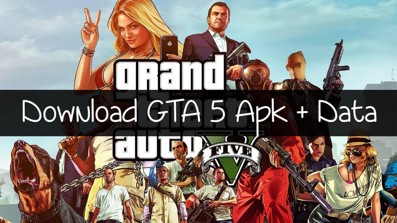 GTA 5 APK Download