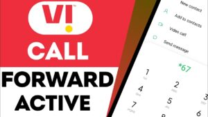 How To Activate/Deactivate Vi Call Forwarding 2021