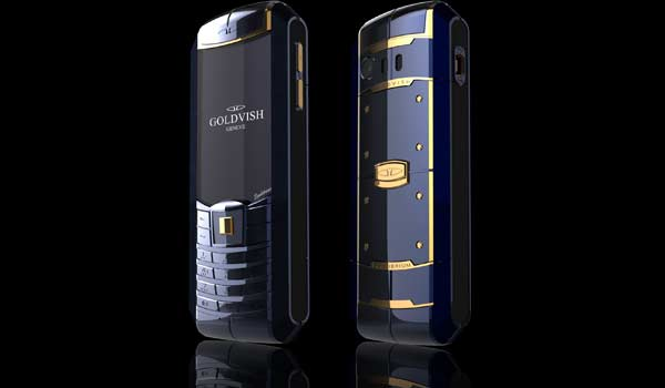 Top 5 Most Expensive SmartPhones in The World