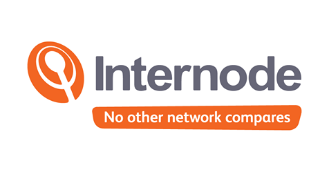 InterNode Internet APN Settings