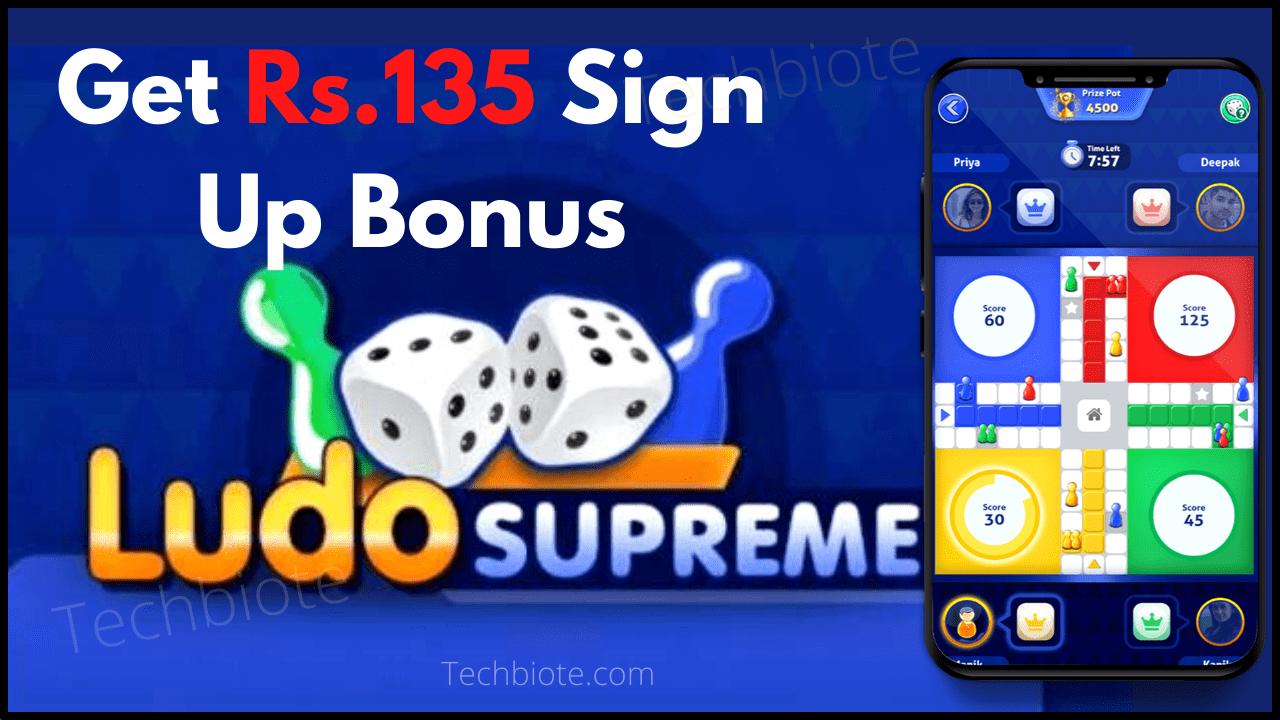 Ludo Supreme Gold App